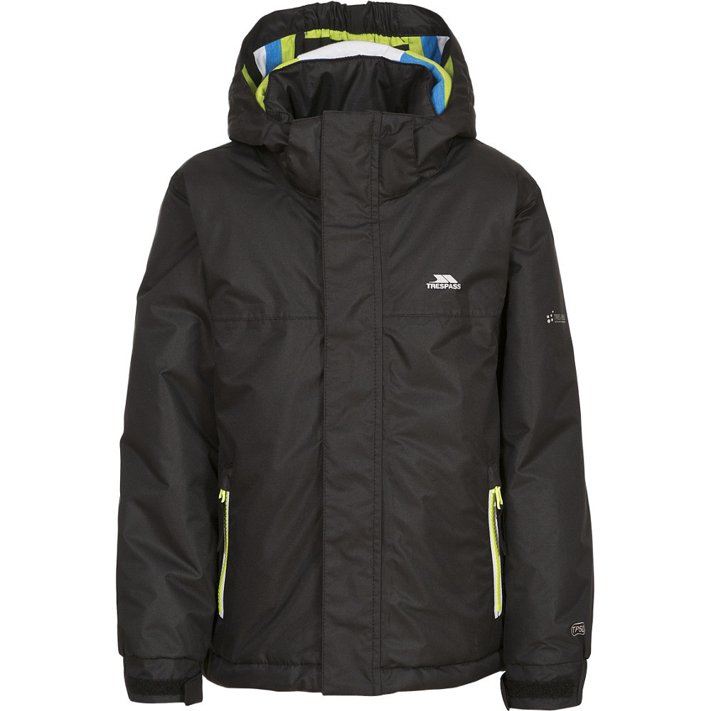 Boys Waterproof Jackets Our boy's waterproof jackets come in a range of bright colours and patterns to suit all tastes; we have Parkas, packaways, rain suits and more. Plus, all Trespass waterproof jackets have fantastic technical features, which will make your .