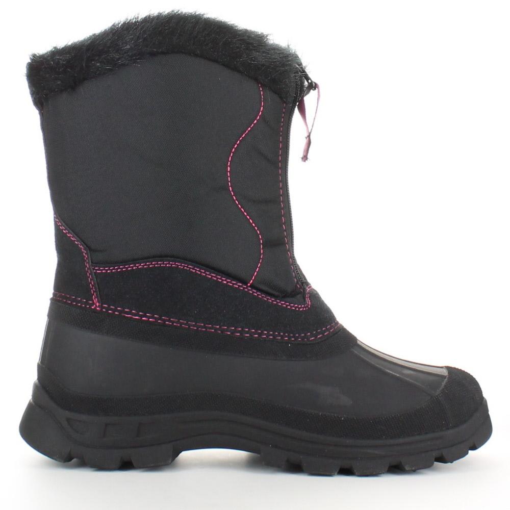 Trespass Womens/Ladies Zesty Waterproof Winter Fur Lined