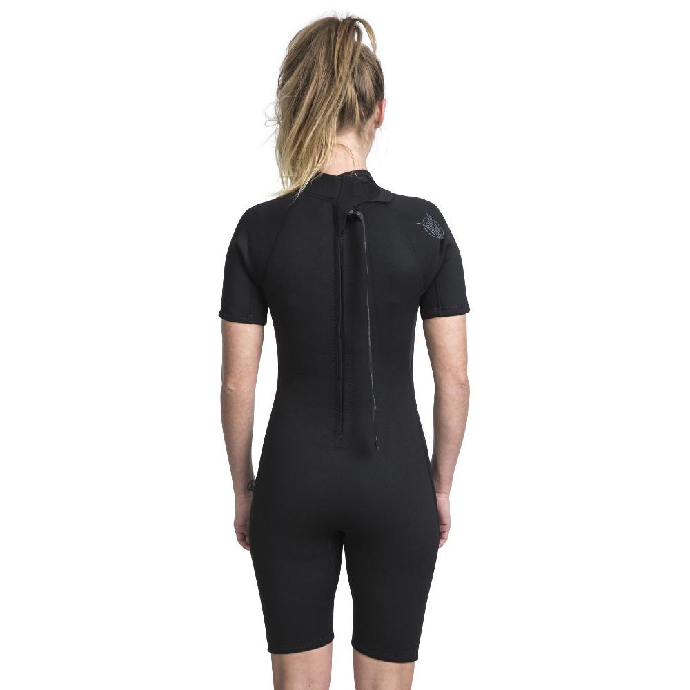 Trespass Womens Scubadive 3mm Short Wetsuit | eBay