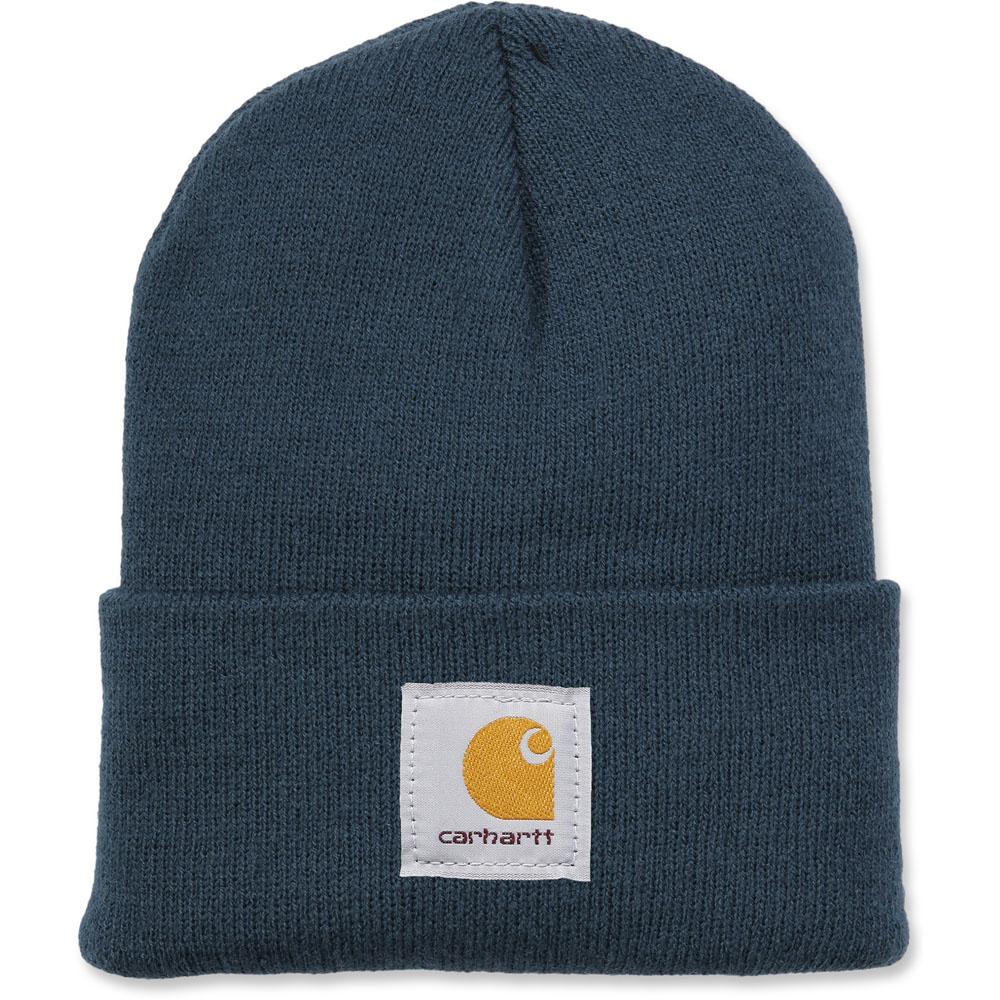 e33fed7f4804f Carhartt Mens   Womens Acrylic Watch Rib Knit Beanie Hat
