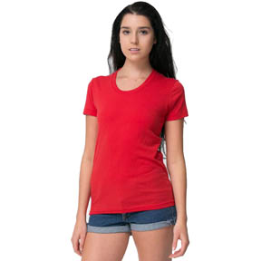 American Apparel T Shirts