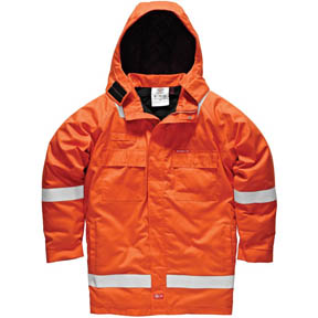 Dickies High Visibility Workwear