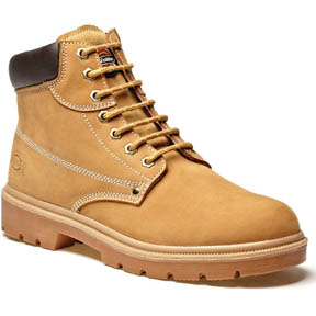 Dickies Safety Boots Shoes & Trainers