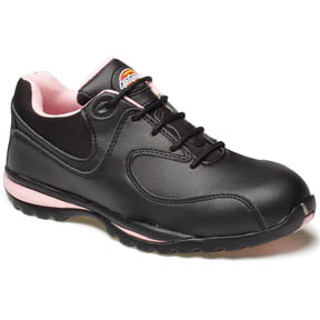 Dickies Ladies Footwear