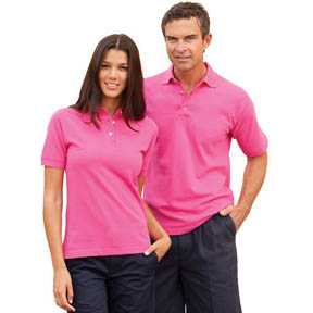 Henbury Mens Polo Shirts
