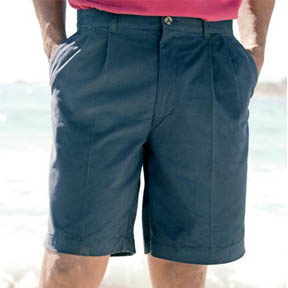 Henbury Trousers & Shorts