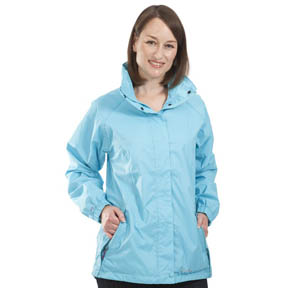 Waterproof & Breathable Jackets