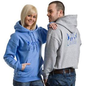 Teamwear Sweatshirts