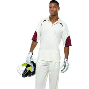 Cricket Teamwear