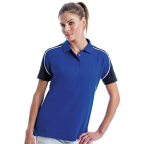 Heavyweight Polo Shirt