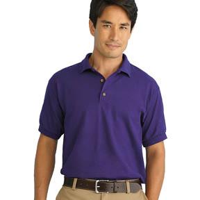 Poly/Cotton Polo Shirt