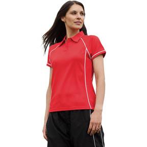 Teamwear Polo Shirt