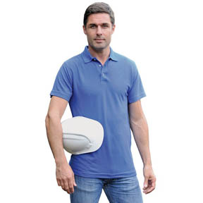 Workwear Polo Shirts
