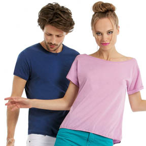 Medium Weight T Shirts