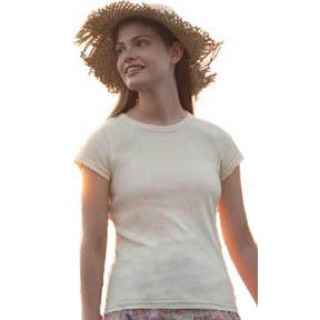Organic & Fairtrade T Shirts