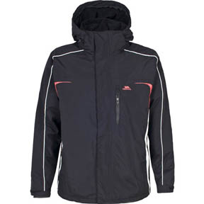 Trespass Lined Outdoor Jackets
