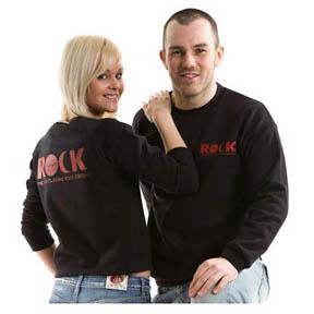 Uneek Sweat Shirts