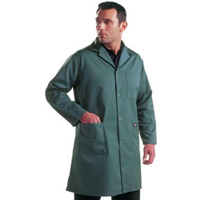 Warehouse Coats