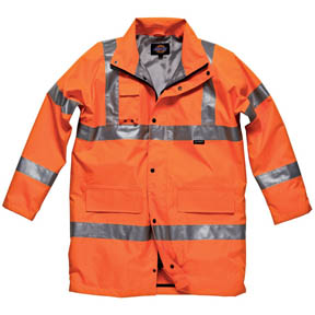 High Vis Breathable