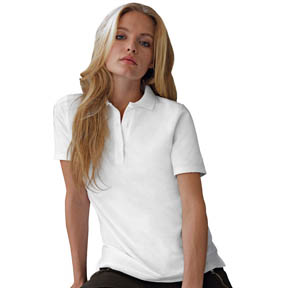 Anvil Polo Shirts