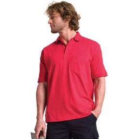 Jerzees Polo Shirts
