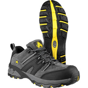 Amblers Safety Trainers