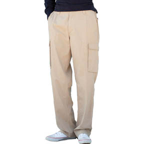 Front Row Trousers & Shorts