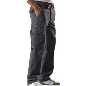 Kariban Trousers