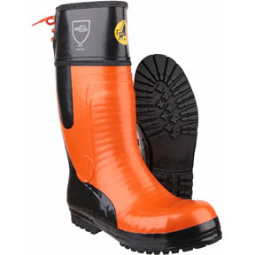 Amblers Safety Wellingtons Boots