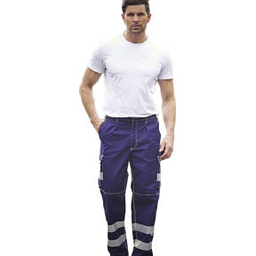Yoko High Vis Trousers & Coveralls