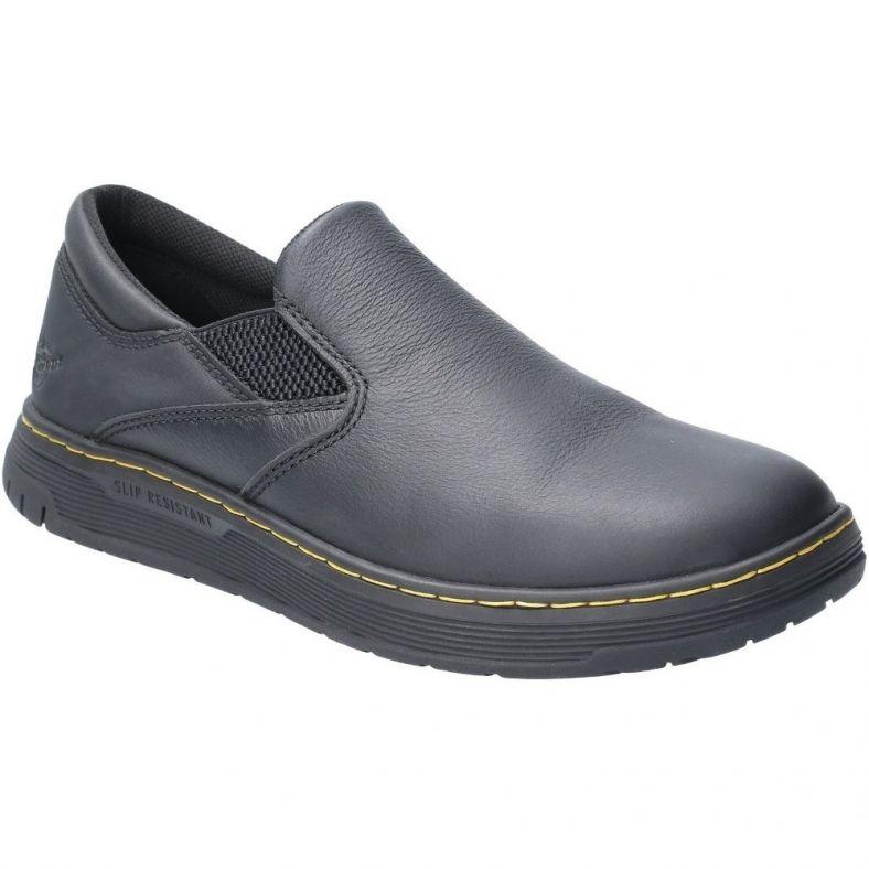 Dr Martens Mens Brockley Slip Resistant