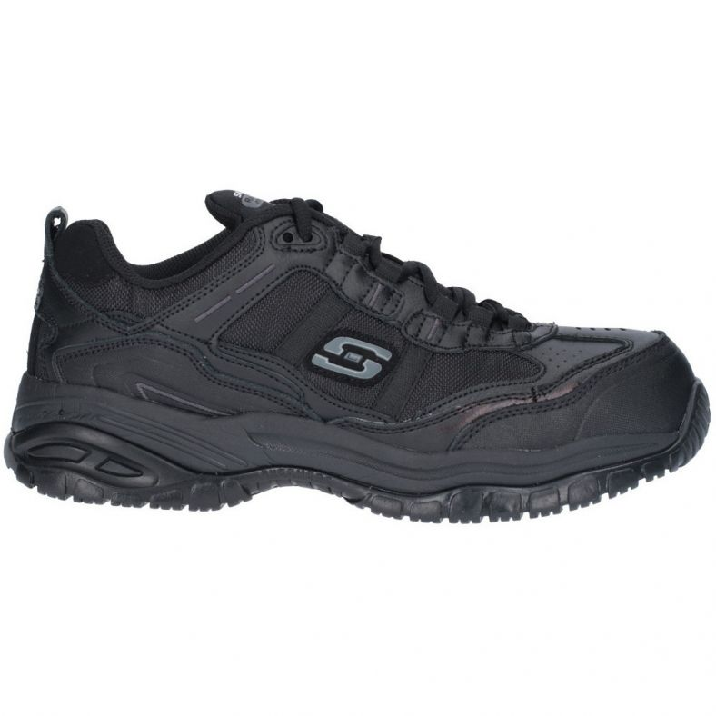 Skechers Mens Soft Stride Relaxed Fit